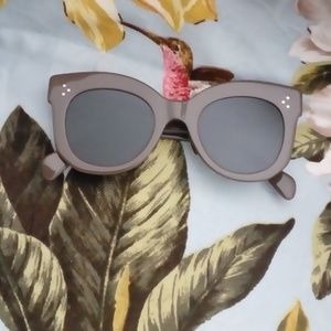 CELINE CL4144/S Sunglasses